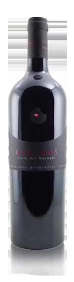 Rubinus Igt Isola Dei Nuraghi 2013 Cannonau