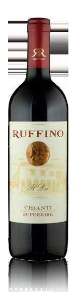 Ruffino Il Leo Chianti Superiore 2014