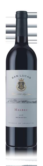 San Lucas Malbec 2016