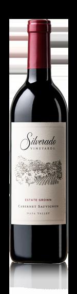 vin Silverado Estate Cabernet Sauvignon 2012 Cabernet Sauvignon