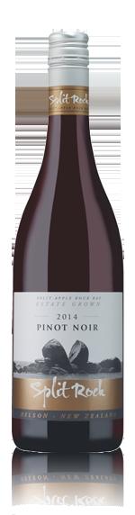 vin Split Rock Pinot Noir 2014 Pinot Noir