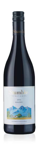 Stumble Vineyards Malbec 2016