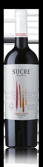vin Sucre Cabernet Sauvignon 2011 Cabernet Sauvignon