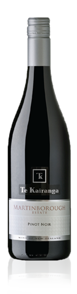 Te Kairanga Pinot Noir 2014