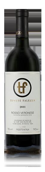 Tenuta Falezza Rosso Veronese 2012