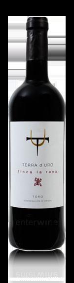 Terra D'uro Finca La Rana 2012 Tinta del Toro