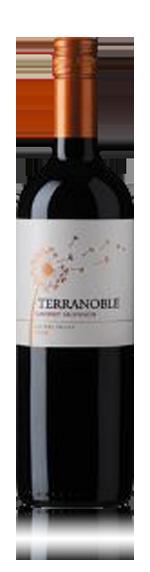 Terranoble Cabernet Sauvignon 2015