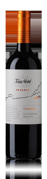 Terranoble Reserva Carmenere 2014 Carmenere
