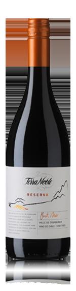 Terranoble Reserva Pinot Noir 2015