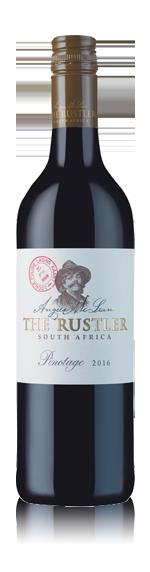 The Rustler Pinotage 2016