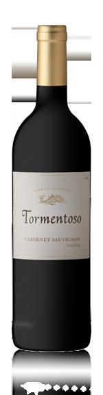 vin Tormentoso Cabernet Sauvignon 2015 Cabernet Sauvignon