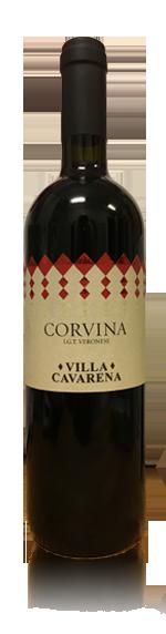 Villa Cavarena Veneto Rosso 2015