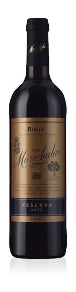 vin Vina Marichalar Reserva 2013 Tempranillo