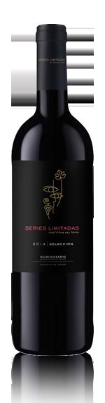 vin Viñas Del Vero Series Limitadas 2014 Cabernet Sauvignon