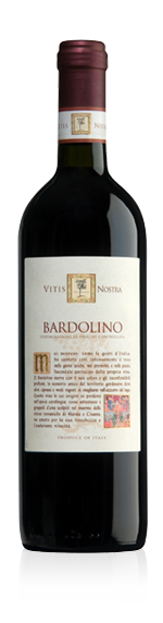 Vitis Nostra Bardolino 2015