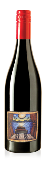 William Downie No So2 Pinot Noir 2015
