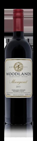 Woodlands 'Margaret' Cabernet Merlot 2013
