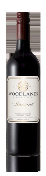 Woodlands 'Margaret' Reserve 2014