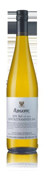 vin Angove Gewurztraminer 2016 Gewürztraminer