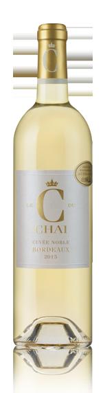 vin Le C Du Chai Cuvée Noble 2015 Sémillon