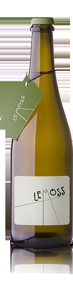 vin Ca' di Rajo Lemoss Bianco Frizzante Nv Glera