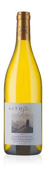 vin Alto Sentiero Dei Pini 2014 Chardonnay