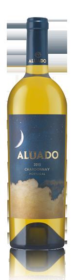 vin Aluado Chardonnay 2015 Chardonnay
