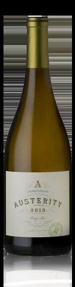Austerity Chardonnay 2014