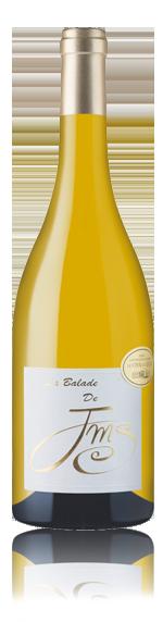 Balade De Jms Vdf 2014 Chardonnay