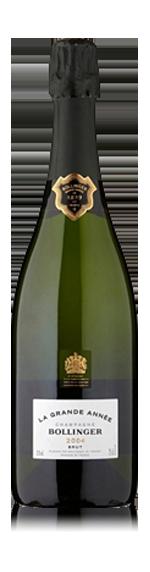 vin Bollinger La Grande Année Brut 2005 Pinot Noir