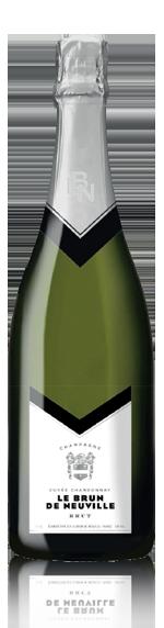 Brun De Neuville Cuvée Chardonnay Brut Nv