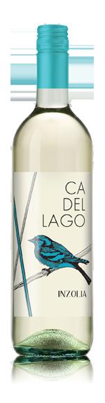Ca' Del Lago Inzolia 2015