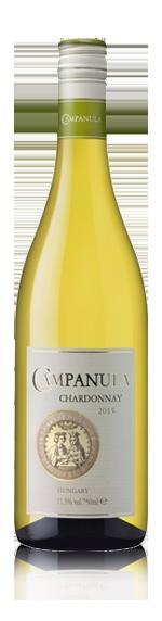 vin Campanula Chardonnay 2015 Chardonnay