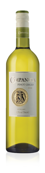 vin Campanula Pinot Grigio 2016 Pinot Grigio