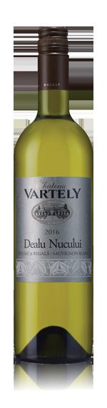 vin Château Vartely Feteasca Regala Sauv Blanc 2016 Feteasca Regala