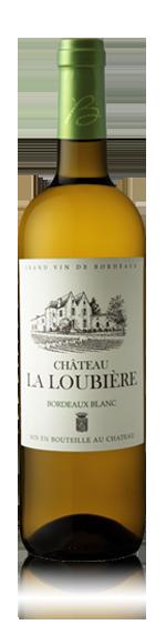 Château La Loubiére Blanc 2016