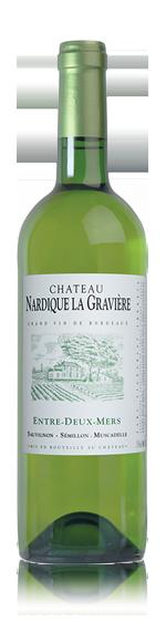 Château Nardique La Graviére 2016