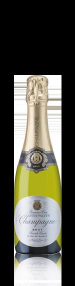 Champ Laithwaite 1Er Cru B De B  (Halvflaska) Chardonnay