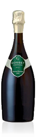 Champagne Gosset Champagne Grand Millesime Brut 2006 Chardonnay