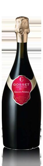 Champagne Gosset Champagne Grande Reserve Brut