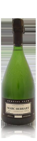 vin Jean-Paul Hebrart 1Er Cru Special Club Magnum 2011 Pinot Noir