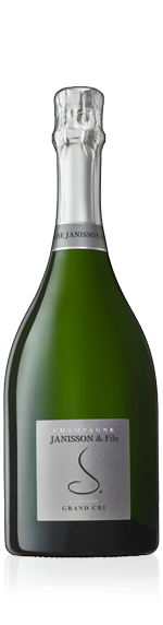 Champagne Janisson Brut Grand Cru NV