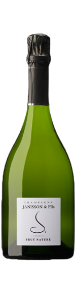 Champagne Janisson Brut Nature NV
