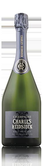 Charles Heidsieck Champagne Brut Réserve Pinot Noir