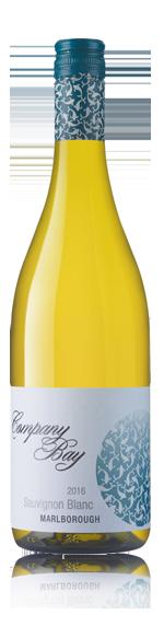 Company Bay Sauvignon Blanc 2016