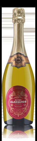 vin Cuvee Aleksandr NV Chardonnay