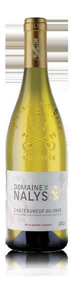 Domaine De Nalys Cuvée Classique 2013 Grenache Blanc