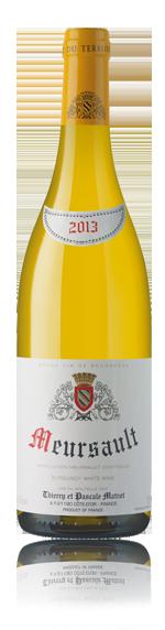 Dom Matrot Meursault 2013 Chardonnay