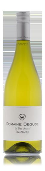Domaine Begude Le Bel Ange 2014 Chardonnay