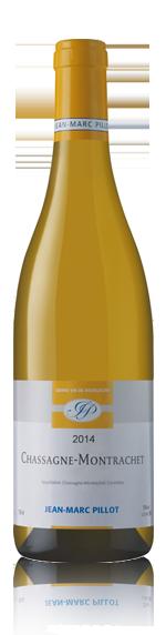vin Domaine Jean Pillot Chassagne-Montrachet 2014 Chardonnay